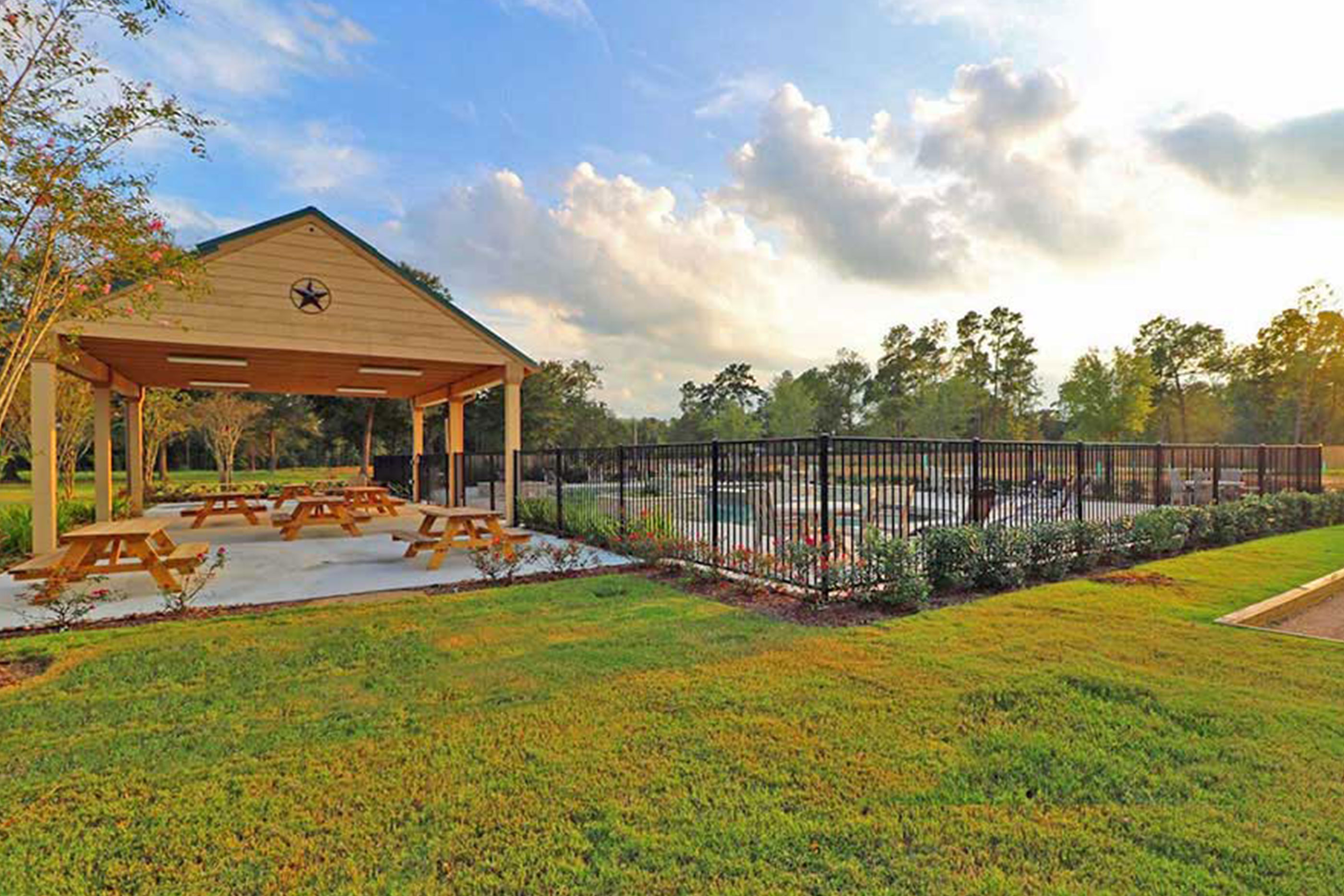 Leisure Lane RV Park Conroe